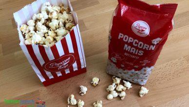 Popcornloop - das Popcorn