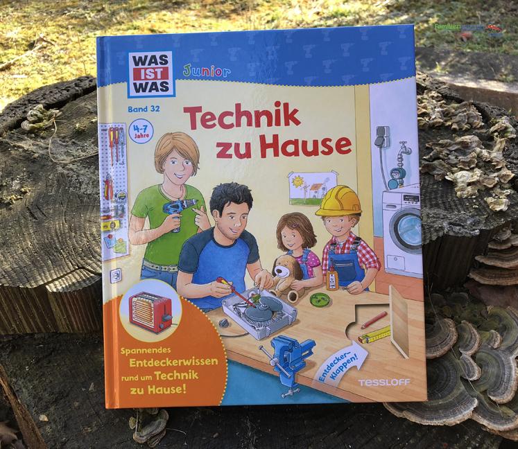 Technik - Technik zu Hause