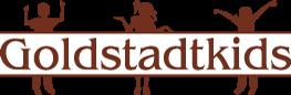 Goldstadtkids - Logo