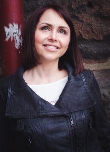Olga Diesendorf