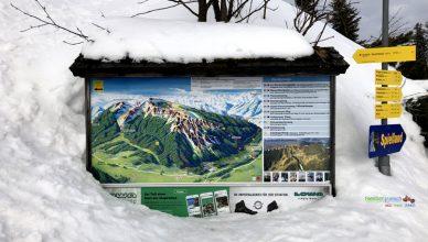 Rauschberg - Wintererlebnis am Rauschberg in Ruhpolding