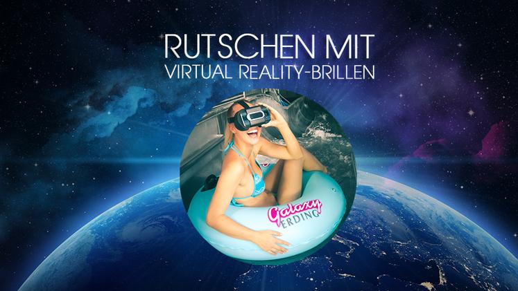 Therme Erding - VR_Rutschen