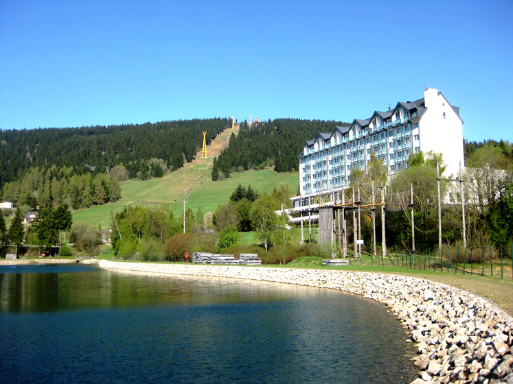 AHORN Best Western Ahorn Hotel Oberwiesenthal