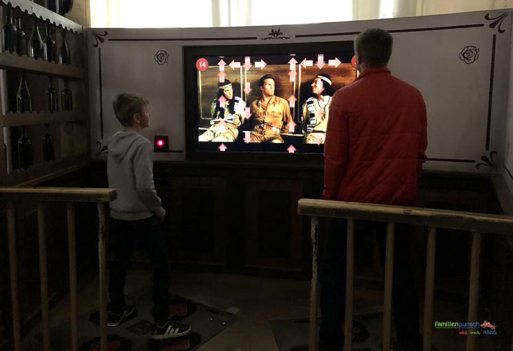 Bavaria Filmstadt Bullyversum