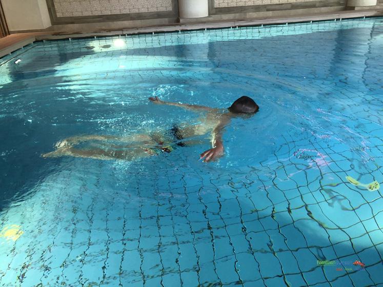 Bachmair Weissach - Schwimmen