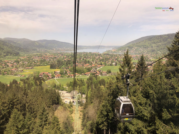 Bachmair Weissach - Wallbergbahn