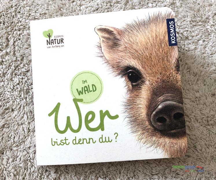 Bilderbücher Gewinnspiel - Im Wald