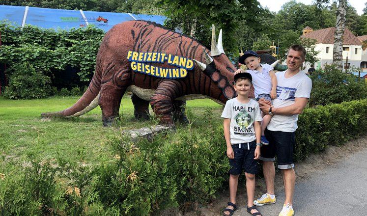 Geiselwind - Freizeit-Land Geiselwind