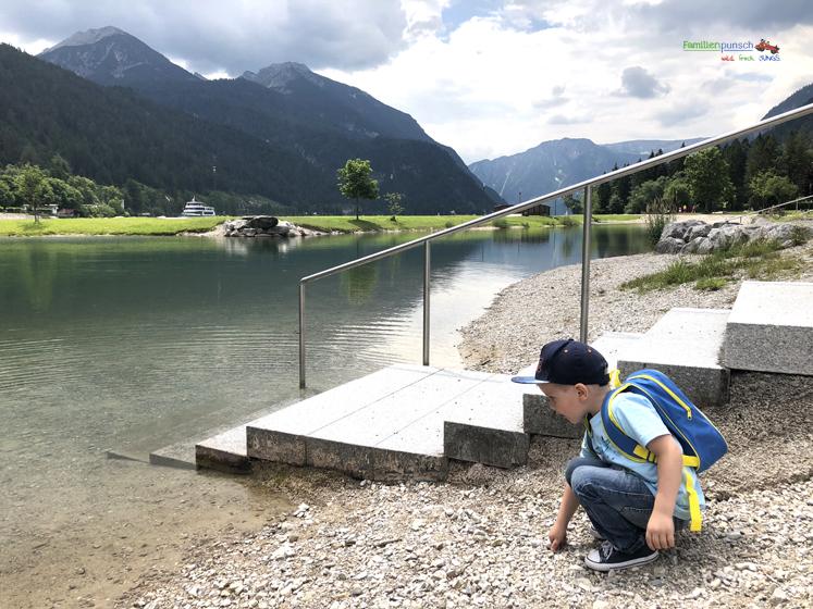 Familienparadies Sporthotel Achensee - Achensee
