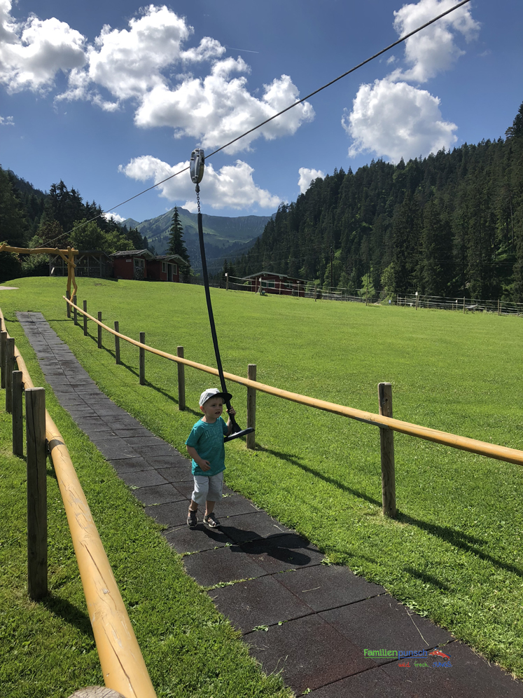 Familienparadies Sporthotel Achensee - noch mehr Spaß