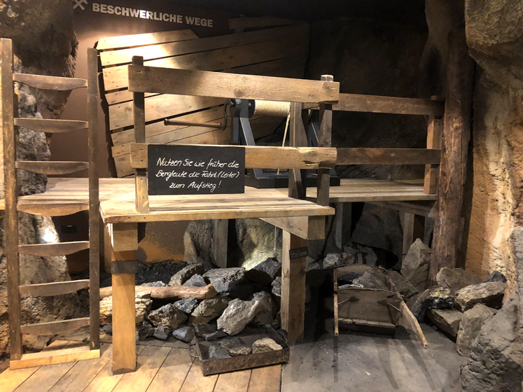 Saalfelder Feengrotten – Das Erlebnismuseum