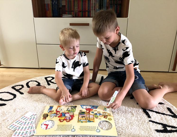 BOOKii Zusammen entdecken