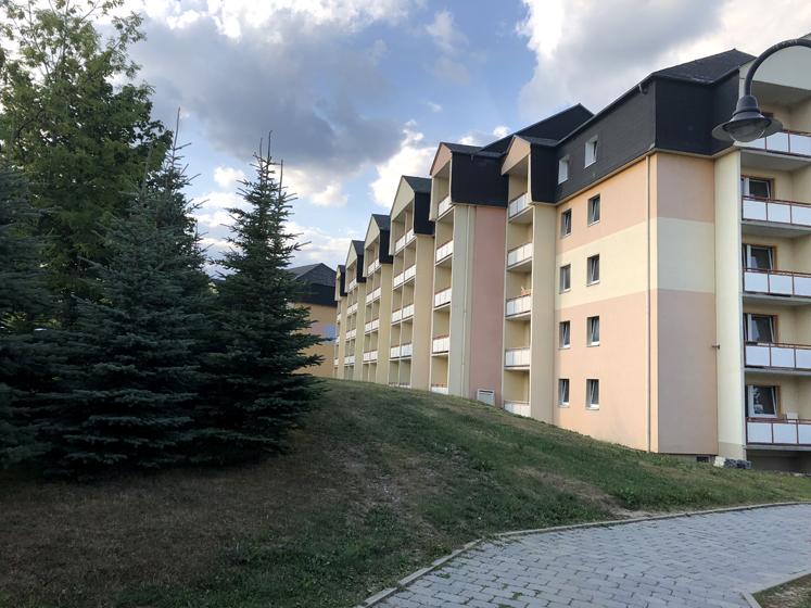 Elldus Resort - Hotelanlage