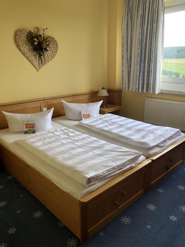 Elldus Resort - Schlafzimmer