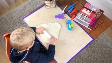 Werkbuch für Kinder - Das große Werkbuch für Kinder