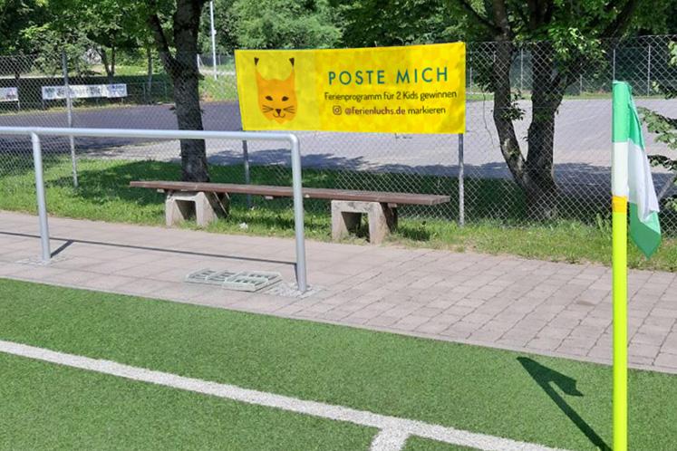 Ferienluchs_Sportplatz_Banner