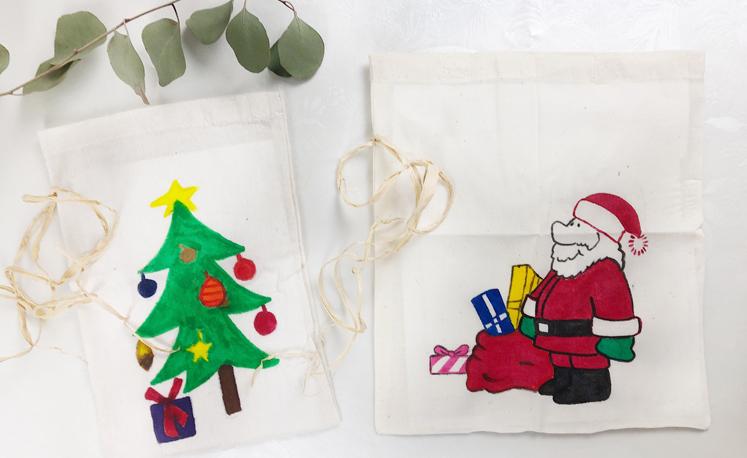 Geschenkverpackungen mal anders - fertige Verpackungen