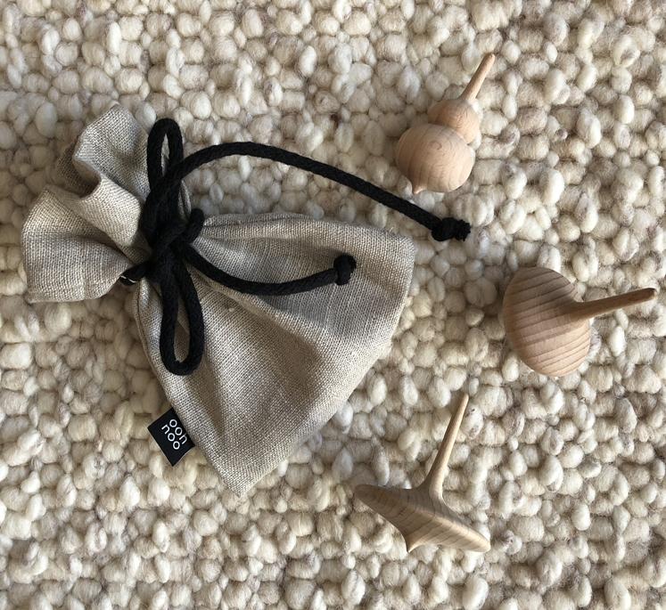 Geschenkideen für den Adventskalender three little woodies