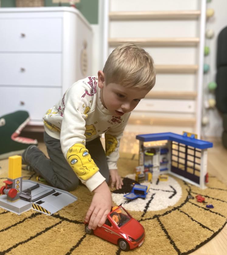 Playmobil - schier unendlichen Spielspaß