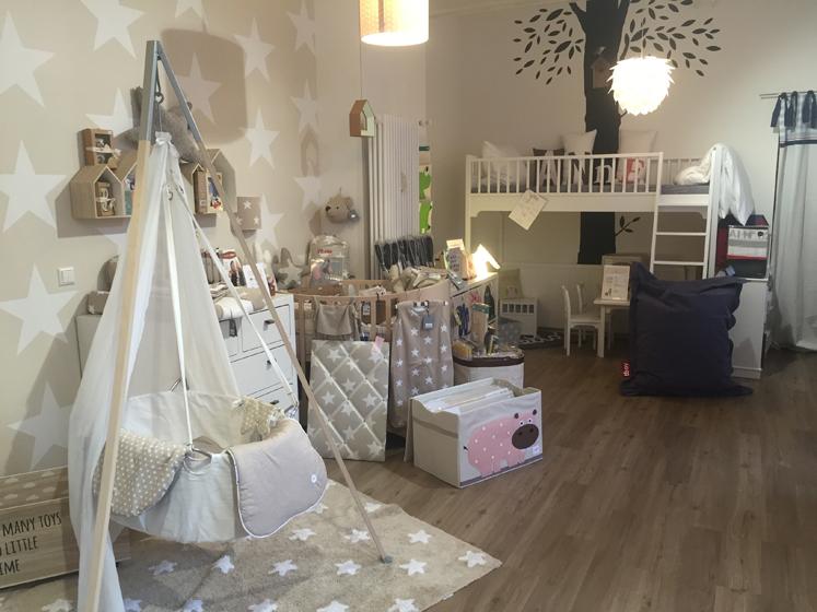 Kinderzimmerträume - Kindermöbel und Kinderzimmerdeko