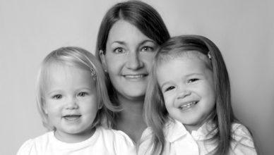 Kinderzimmerträume - Sandra Autz