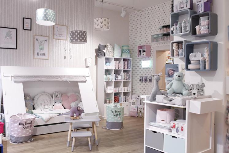 Kinderzimmerträume - schöne Kindermöbel